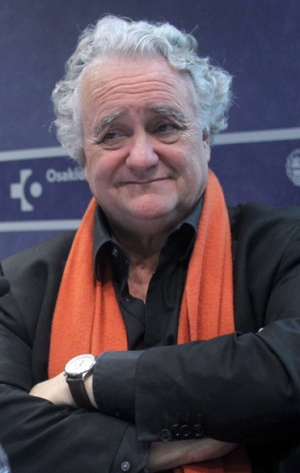 Jorge Wagensberg.