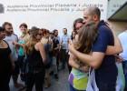 Suspendido el juicio a estudiantes de la 'primavera valenciana'