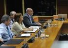 El portazo de EH Bildu al pacto de PNV y PSE aleja la fiscalidad única