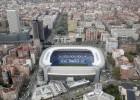 Bernabéu to get company