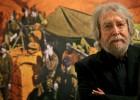 Antoni Miró recrea con pinturas el Hospital Sueco-Noruego de Alcoi