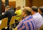 Un testigo clave dice que dos policías recibían 6.000 euros al mes del Saratoga