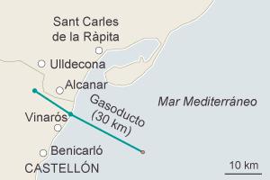 Un seísmo récord en el delta del Ebro dispara el temor en la zona