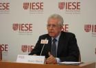 Monti avisa a Cataluña de que la UE no necesita nuevos miembros