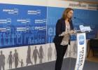 Quiroga ofrecerá a PNV y PSE un pacto de estabilidad presupuestaria