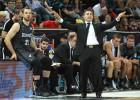 Las bajas castigan al Bilbao Basket