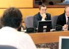 Abstención del PSE al revalidar el acuerdo de reactivación económica