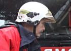 Un hombre fallece tras el incendio de su casa en Algimia de Almonacid