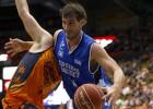 La defensa del Valencia borra al Gipuzkoa Basket