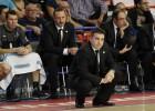 Bilbao Basket decide en la prórroga