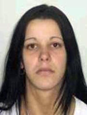 Adriana D., víctima de la trata.