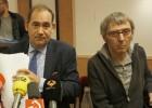 Los abogados de Del Río reclaman la libertad de 53 presos de ETA