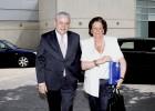 Catalá deja Feria Valencia y pone la presidencia en manos de González