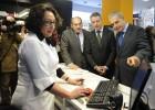 Vitoria completa el despliegue de la receta electrónica en Álava