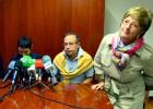Los padres de Iñigo reclaman a la juez que impute a más 'ertzainas'