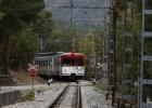 El tren de la sierra