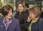 La Junta asumirá la dependencia en Jaén tras la ruptura con el alcalde