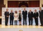 Debate de asociaciones de antiguos alumnos sobre la marca España