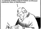 La crisis del periodismo y 'El Roto', en los debates de La Nau