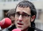 """EH Bildu cree una """"vergüenza"""" el nombramiento"""