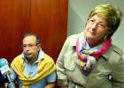 """Los padres de Cabacas sienten """"tristeza"""" por la designación"""