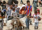 El Gobierno no concedió ayuda humanitaria a Siria por los recortes