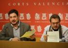 Valmor encargó organizar la F-1 a la Generalitat sin cuantificar costes