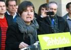"""EH Bildu pide evitar los """"agravios comparativos"""" entre víctimas"""