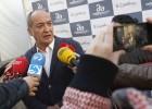 Bildu y el PNV alcanzan un acuerdo sobre los presupuestos de 2014