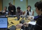 El Parlamento vuelve a tumbar las comparecencias del 'caso Cabacas'