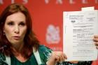 Los socialistas llevan la compra de Valmor al fiscal por malversación