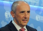Erkoreka pide extender a la paz el consenso alcanzado en la economía