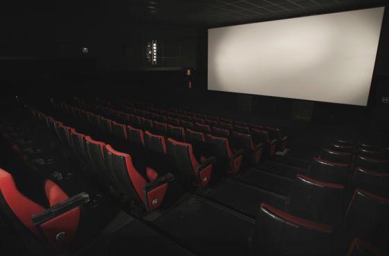 El cine vuelve a pontevedra galicia el pa s for Sala queen pontevedra