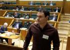 El Superior admite la denuncia contra Arraiz por enaltecer a ETA