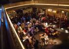 'Marabunta' llega a la sala Latino del Teatro Principal