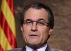 "Mas se ofrece como ""aliado"" de España si Rajoy cede a la consulta"