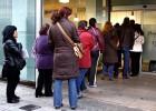 El número de parados cae en 7.500 en la Comunidad Valenciana