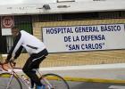 La cesión del hospital de San Carlos, pendiente de Hacienda