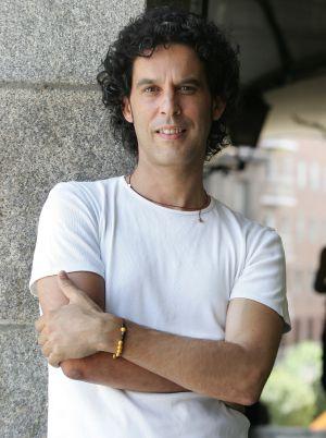 Pedro Zerolo, concejal socialista del Ayuntamiento de Madrid.