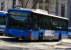 """El comité de empresa de la EMT critica el """"recorte brutal"""" de buses"""