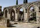 El monasterio que se deshace