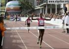 El ugandés Toroitich y la etíope Hiwot Ayelew vencen en Elgoibar