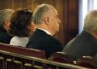 La corrupción institucional entierra al exconsejero Rafael Blasco