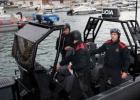 La autopsia apunta que las víctimas del ultraligero fallecieron ahogadas