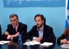 El PP denuncia que la división de IU en Rivas paraliza el Ayuntamiento