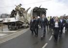 Bruselas critica la investigación que Fomento hizo del accidente del Alvia