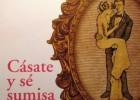 La fiscalía abre diligencias para analizar el libro 'Cásate y sé sumisa'