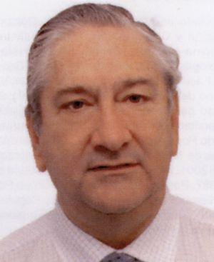 El nuevo consejero de Sanidad, Francisco Javier Rodríguez Rodríguez.