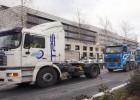 Transportistas piden el mismo trato fiscal que en el resto de España