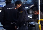 El supuesto asesino de la tendera china ya había sido detenido